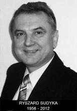 Ryszard Sudyka