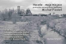 Wystawa Michała Fiedenia