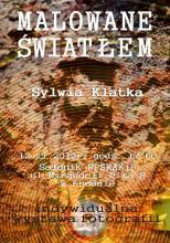 Sylwia Klatka - Malowane światłem